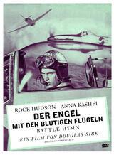 Der Engel mit den blutigen Flügeln - Poster