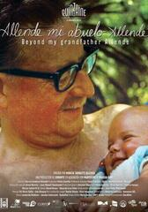 Allende, mi abuelo Allende - Mein Großvater Salvador Allende