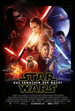 Star Wars: Episode VII - Das Erwachen der Macht Poster