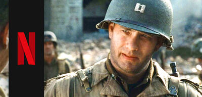 Der Soldat James Ryan mit Tom Hanks