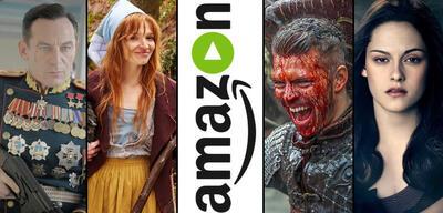 Neu auf Amazon Prime im November 2018