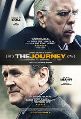 The Journey - Poster