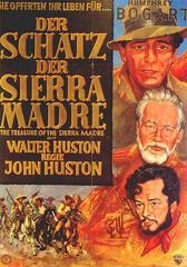 Der Schatz der Sierra Madre