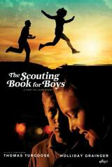 The Scouting Book For Boys - Poster