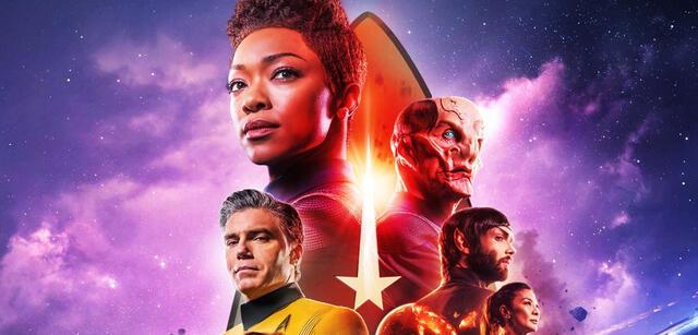 Endlich Bestätigt Das Wird Die Nächste Große Star Trek Serie