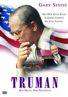 Truman - Der Mann. Der Präsident.