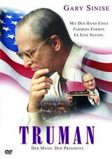 Truman - Der Mann. Der Präsident. - Poster