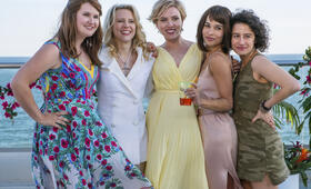 Girls' Night Out mit Scarlett Johansson, Zoë Kravitz, Kate McKinnon, Jillian Bell und Ilana Glazer - Bild 6