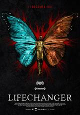 Lifechanger - Die Gestaltwandler  - Poster