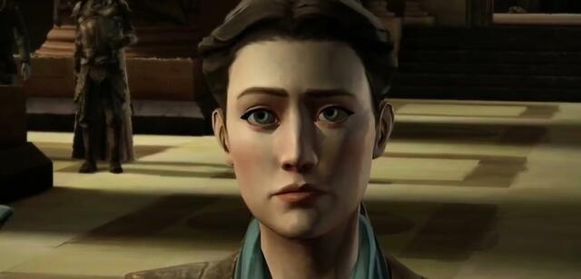 Auch im GoT-Spiel trefft ihr auf Figuren aus der Serie