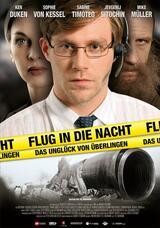 Flug in die Nacht - Das Unglück von Überlingen - Poster