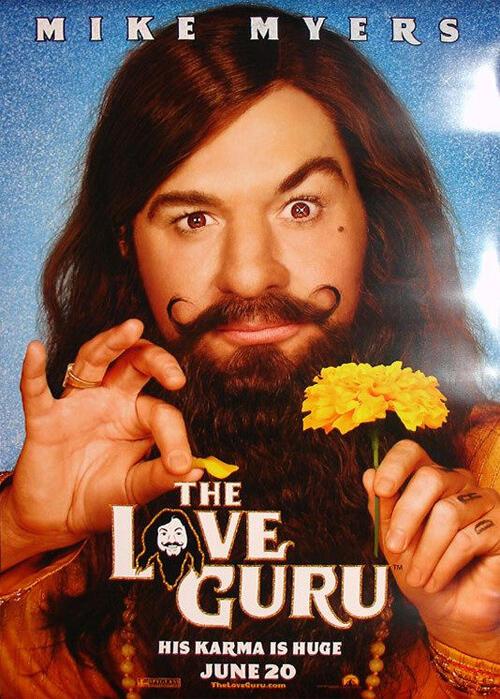Der Love Guru - Bild 2 von 11
