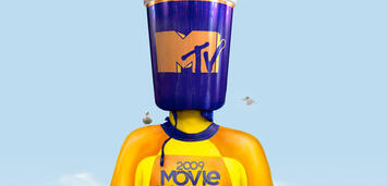 Bild zu:  Logo der MTV Movie Awards 2009