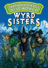 Wyrd Sisters - Poster