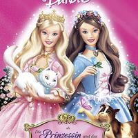 Barbie Prinzessin Und Das Dorfmädchen Stream