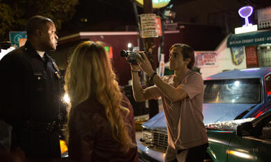 Nightcrawler - Jede Nacht hat ihren Preis mit Jake Gyllenhaal - Bild 1
