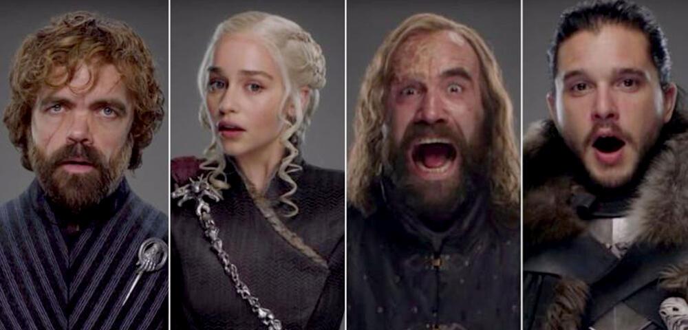 Die 68 bedeutendsten Game of Thrones-Charaktere im Ranking