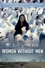 Women Without Men - Poster