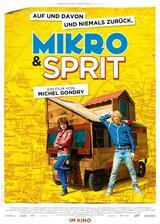 Mikro & Sprit - Poster