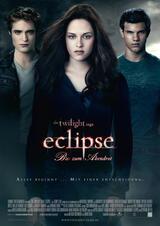 Eclipse - Biss zum Abendrot - Poster