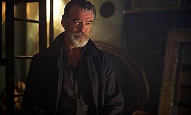 Final Score mit Pierce Brosnan - Bild 1