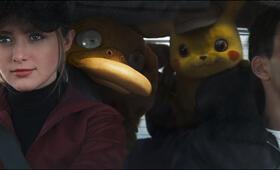 Pokémon Meisterdetektiv Pikachu mit Kathryn Newton und Justice Smith - Bild 14