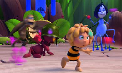 Die Biene Maja 2 - Die Honigspiele - Bild 2