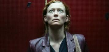Bild zu:  Tilda Swinton in Julia