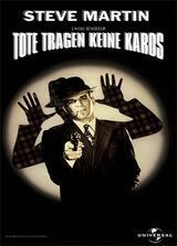 Tote tragen keine Karos - Poster