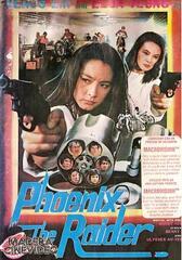 Phoenix the Raider