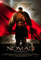 Nomad - The Warrior - Poster