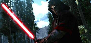 Ein Sith-Akolyth (Star Wars: The Old Republic)