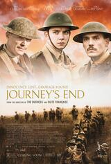 Journey's End - Poster