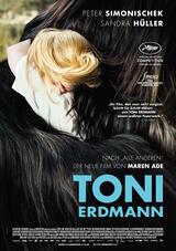 Toni Erdmann - Poster