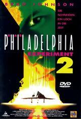 Das Philadelphia Experiment 2 - Poster