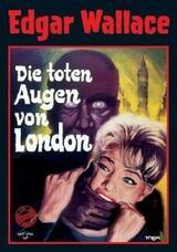 Die toten Augen von London - Poster