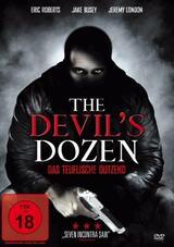 The Devil's Dozen - Das teuflische Dutzend - Poster