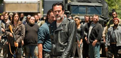 The Walking Dead - Staffel 7, Episode 4: Service