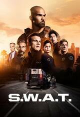 S.W.A.T. - Staffel 5 - Poster