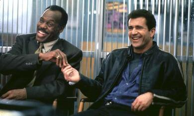 Lethal Weapon 4 - Zwei Profis räumen auf mit Mel Gibson und Danny Glover - Bild 3
