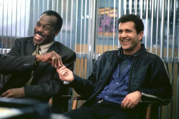 Lethal Weapon 4 - Zwei Profis räumen auf mit Mel Gibson und Danny Glover