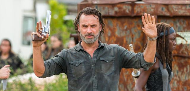 Wann Geht The Walking Dead Weiter