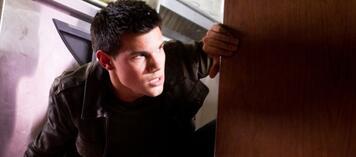 Taylor Lautner begeht seinen 20. Geburtstag