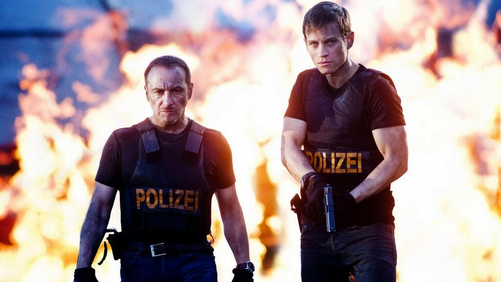 Alarm für Cobra 11 - Die Autobahnpolizei - Staffel 34
