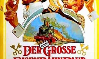 Der große Eisenbahnraub - Bild 2