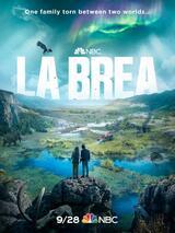 La Brea - Poster