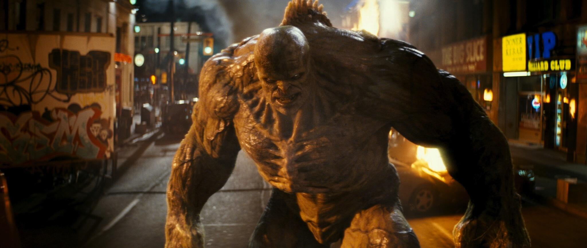 Hulk Der Unglaubliche