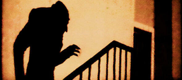 Filme kostenlos im Internet - Der Klassiker Nosferatu