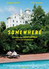 Somewhere - Poster