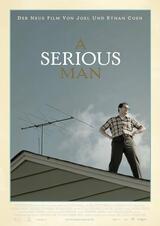 A Serious Man - Poster